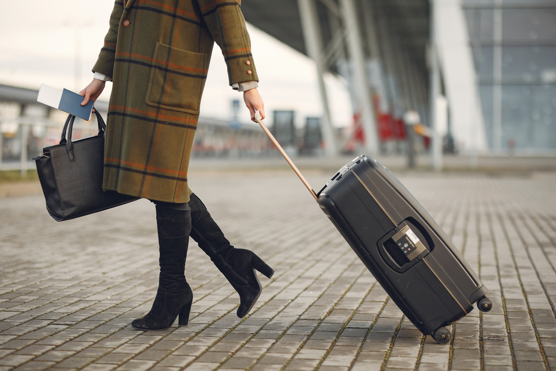 Taking supplements during your travel